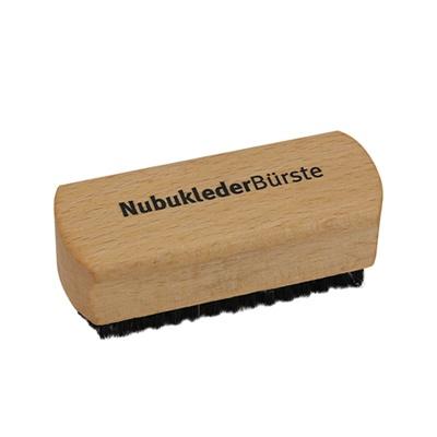 구두 브러쉬_ Nubuck Leather Brush