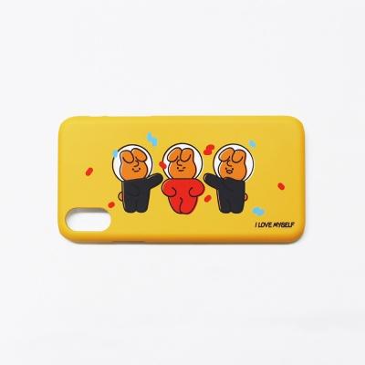 Happy Sad Friends for slide case (슬라이드 케이스)