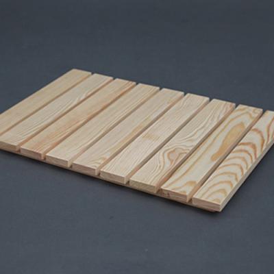 [DHULE] 둘레 원목 수납 공간 박스 직사각형용 덮개