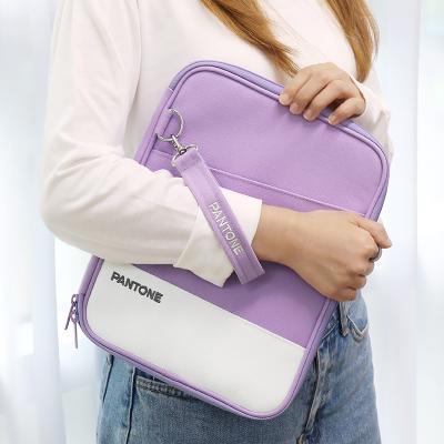 PANTONE 팬톤 11인치 태블릿 노트북 파우치