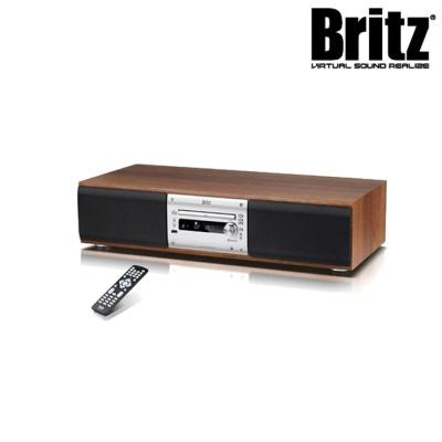 브리츠 블루투스 CD 알람 오디오 BZ-T8700