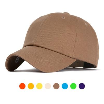 [디꾸보]무지 코튼 볼캡 대디 모자 S-M-L AL151