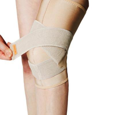 오른쪽 왼쪽 구분없는 무릎보호대 라이트 낱개1개