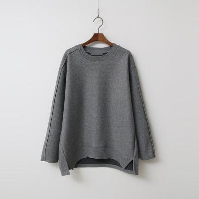 Woolen Fabric Round Top