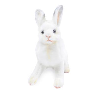 5842 토끼흰색 동물인형/15cm.H