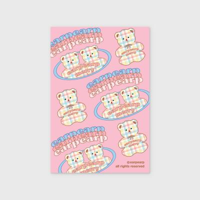 Baby merry-pink(엽서)