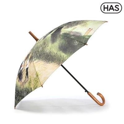 [헤즈]ART 장우산 HS1ART858(향기로운추억)