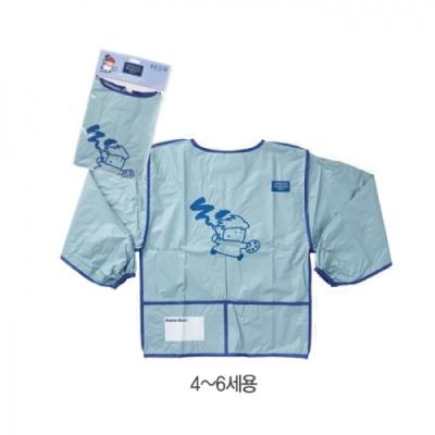 [르프랑] 앞치마(미술가운)4~6세용 [개/1] 297803