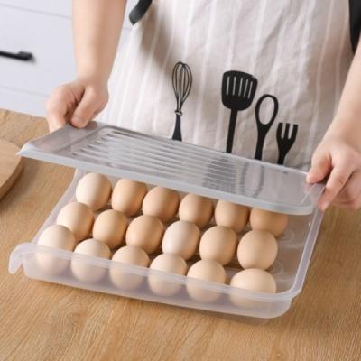 18구 자동 계란보관함