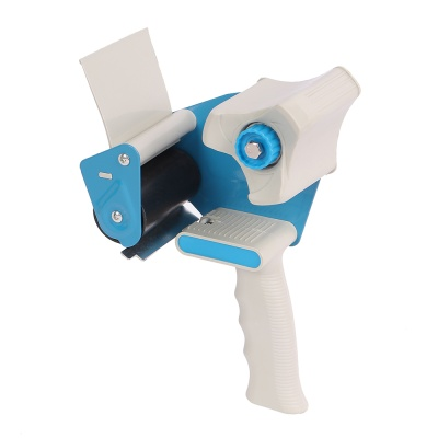 굿초이스 박스 테이프커터기/78mm 포장 테이프커팅기