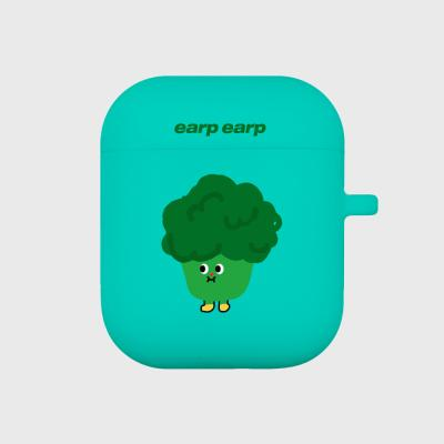 Im broccoli-mint(Air Pods)