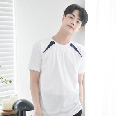 [쿨론원단] 부분메쉬 기능성 티셔츠 (7color)