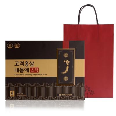 개성인삼농협 정한삼 고려홍삼내몸애스틱15ml x 30포