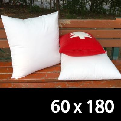 [콩지] 폴리에 쿠션솜 60x180