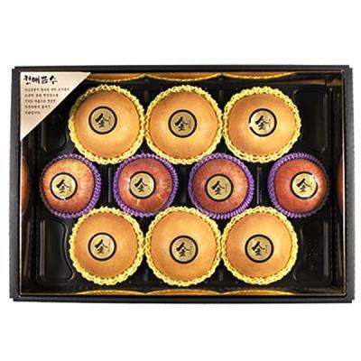 과일선물세트 프리미엄혼합세트(금배6입,금사과4입)