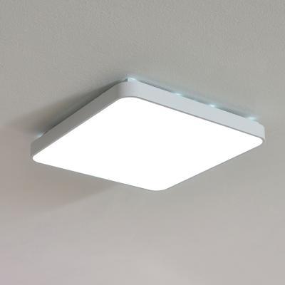 LED 심플 방등 50W