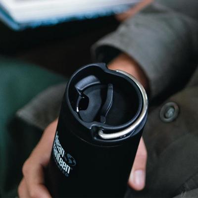 클린켄틴 카페 캡 (for TKWide Bottles)