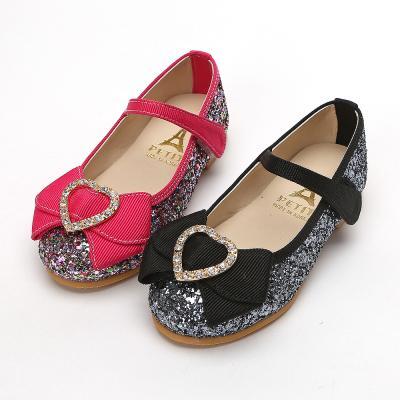쁘띠 하트페레 150-210 유아 아동 키즈 구두 신발