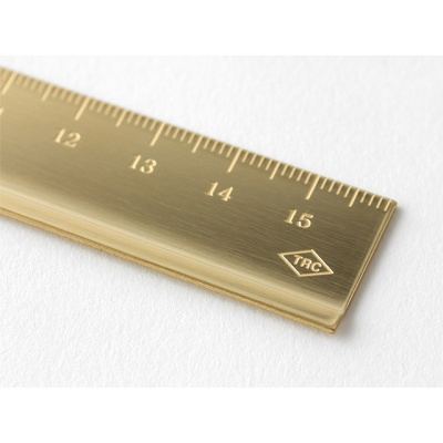 BRASS PRODUCTS - Ruler