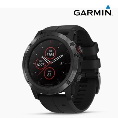 가민 피닉스 5X 플러스 GARMIN fenix 5X Plus (블랙)