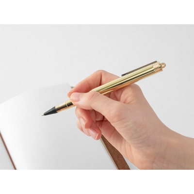 [BRASS PRODUCTS] TRC BRASS 롤러볼 펜