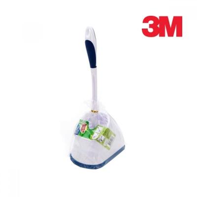 3M 변기용브러쉬세트 555