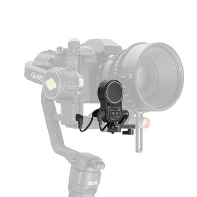지윤 짐벌 트랜스마운트 포커스 CMF-06 줌컨트롤 모터