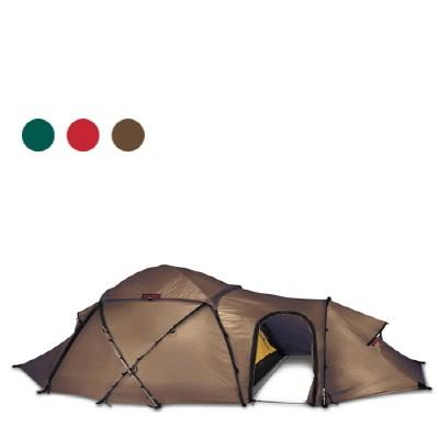 [힐레베르그] 사타리스 텐트 (Saitaris)