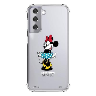 (방탄케이스) 디즈니 윙크하는미니 휴대폰케이스
