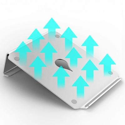 레토 알루미늄 노트북 쿨러 받침대 U1 맥북거치대