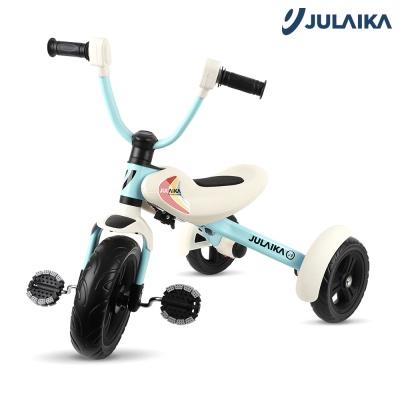 줄라이카 접이식 세발자전거 J9 폴딩 트라이크 블루