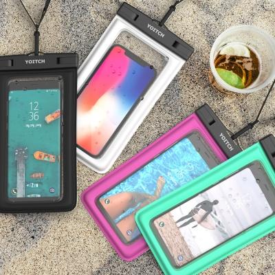 요이치 스마트폰 방수팩 레릭 YP-W300
