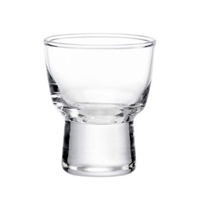 [마누크리스탈] 특이한 디자인의 하이쿠사케잔(6P)정종잔 소주잔