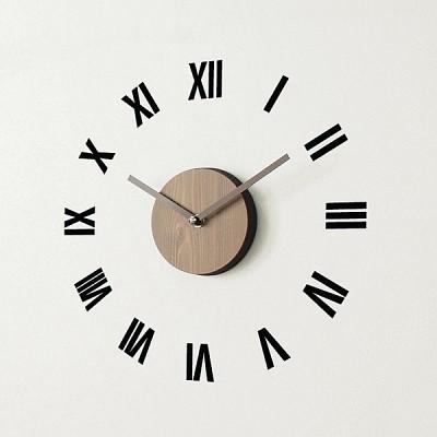 ROME BASIC CLOCK [못박기X][unminuto]