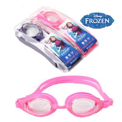 디즈니 겨울왕국 아동 수경/물안경 FR-IGC011