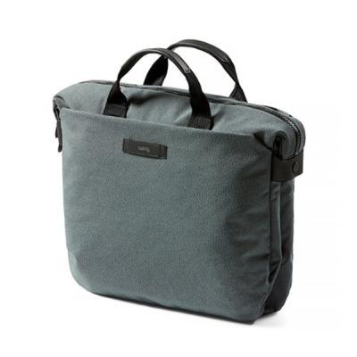 [벨로이]Duo Work Bag (Moss Grey)