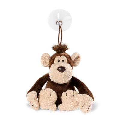 NICI 니키 원숭이 15cm 썩션 댕글링-40212