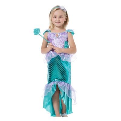 인어공주 S17 드레스