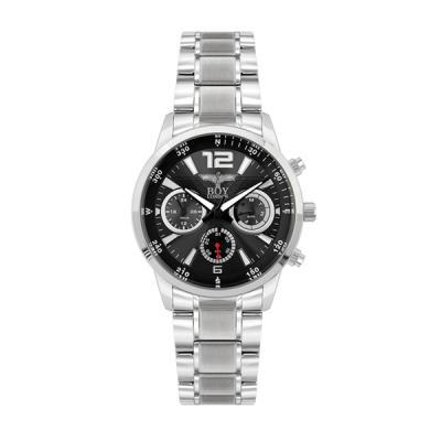 발칸335M 블랙그레이 남성 메탈손목시계