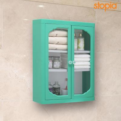 620 일반 욕실장(옥색)