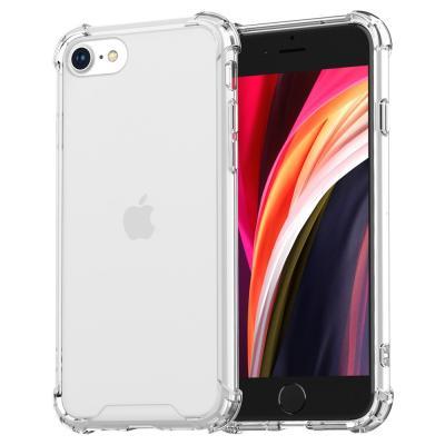 아이폰 SE 2 세대 2020 SE2 8 7 케이스 듀플