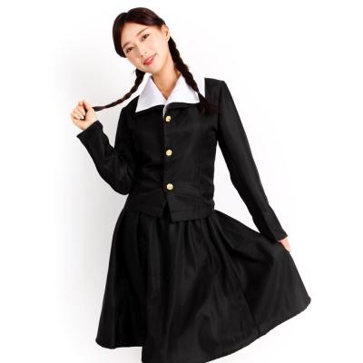 옛날여자교복