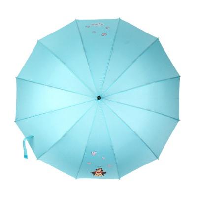 썸썸 미키미니 장우산