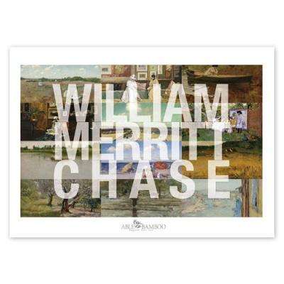 [2020 명화 캘린더] William Chase 윌리엄 체이스