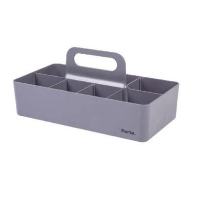 시스맥스)마이룸 포르타(회색)-박스(12개)