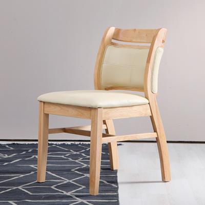 [베스트리빙]쿠페 가죽 의자 1+1