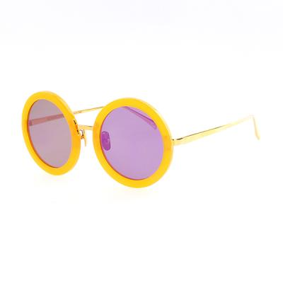 마인드 마스터 MMS1027S-D Special Sunglass (ORANGE)