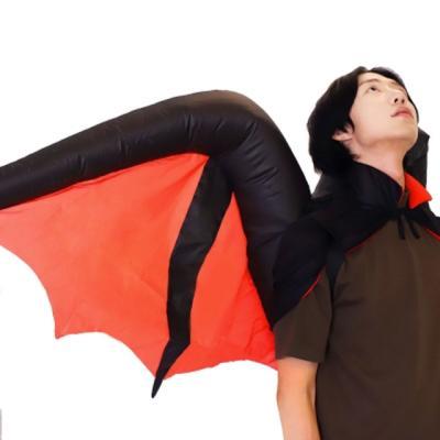 [에어코스튬] 악마 날개