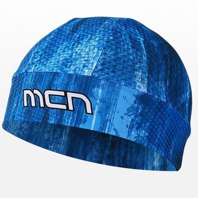 헬멧안에 착용하는 MESH SKULL CAP 블루샤워CH1562403