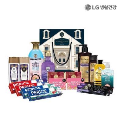 [LG생활건강] 모던 하우스 세트
